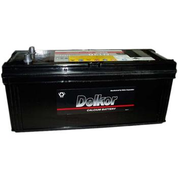 Delkor marine battery, battery business