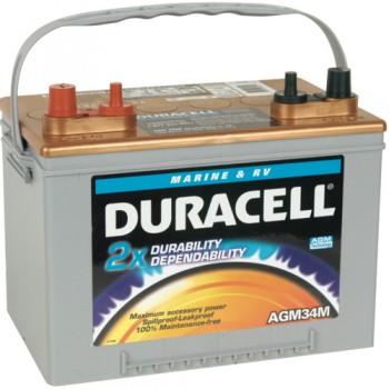 duracell deep cycle battery, battery business