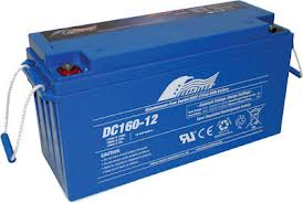 braille marine battery, battery business