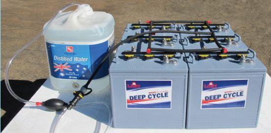 battery business golf cart battery