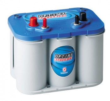 optima deep cycle battery, battery business