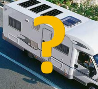 Batteries, solar, caravans and RVs