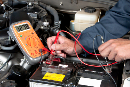 How to avoid getting a flat car battery